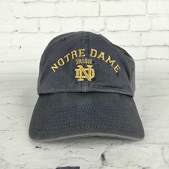 013d74f3e8c76 Notre Dame ND Fighting Irish '47 Shamrock Hat